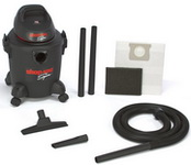 Пылесос SHOP VAC Super 1300
