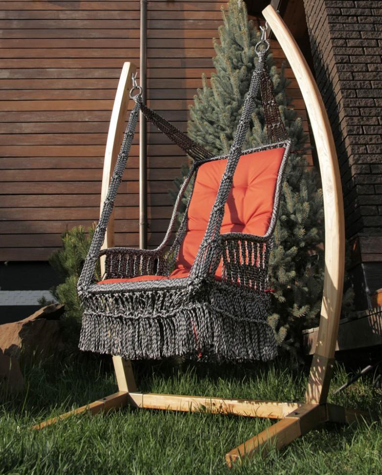 Деревянный каркас форк для подвесного кресла качелей инка ку.