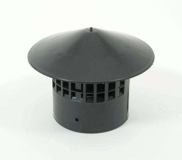 Колпак на вентиляционную трубу