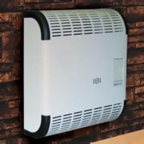 настенные газовые конвекторы воздуха необходимо