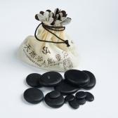 Набор из 16 камней для стоун терапии AllRest СН552...