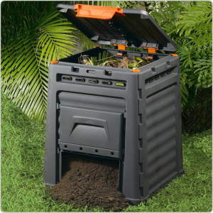 Компостер Keter Eco Composter 320L